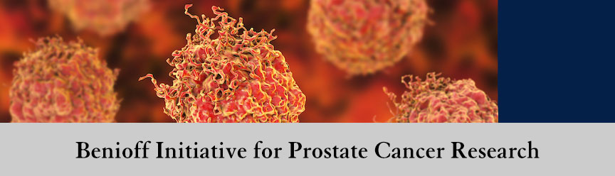 Benioff Initiative for Prostate Cancer Research